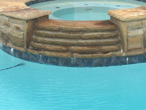 Inground Pools in Mansfield, TX, Waxahachie, Glenn Heights, Red Oak, TX, Ovilla