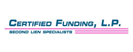 Inground Pool Financing: Certified Funding, L.P.